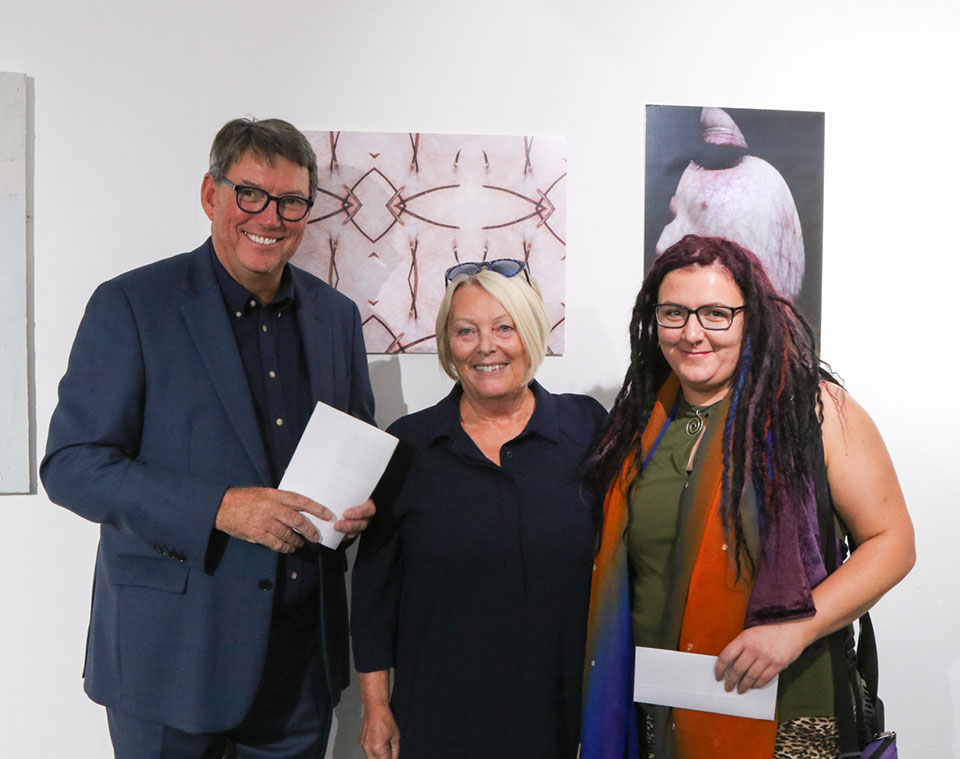 2017 Open Exhibition – Sponsors Award Winners